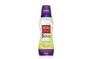 Bote Redugras detox