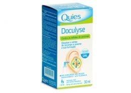 Doculyse - Spray contra la acumulación de cerúmen