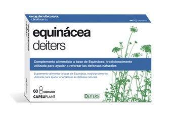 Equinácea Deiters para reforzar defensas naturales