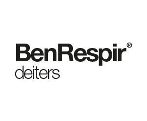 Logo BenRespir Deiters