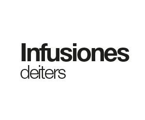 Logo Infusiones Deiters