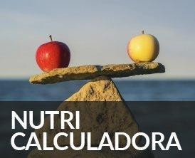 Calculadora nutricional