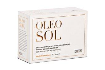 Oleosol para un bronceado prolongado y piel protegida