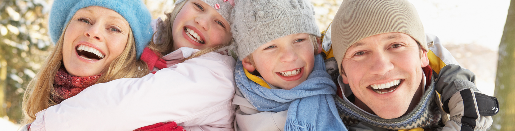 Slider Familia Resfriados