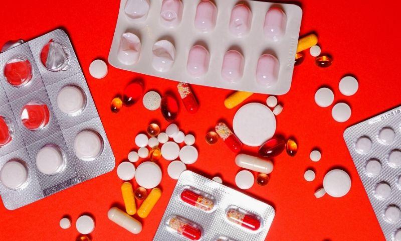 productos de farmacia con alta rotacion