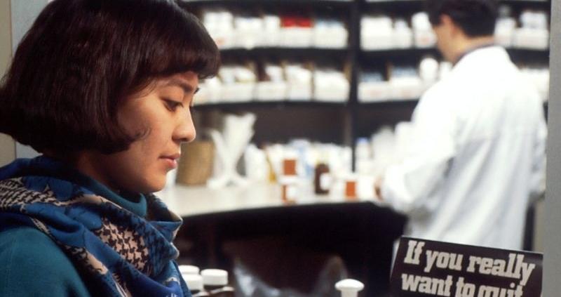 fidelización en una farmacia