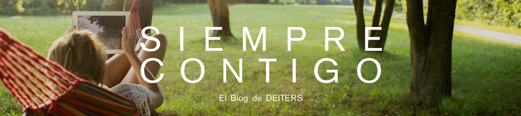 Blog Deiters Siempre Contigo