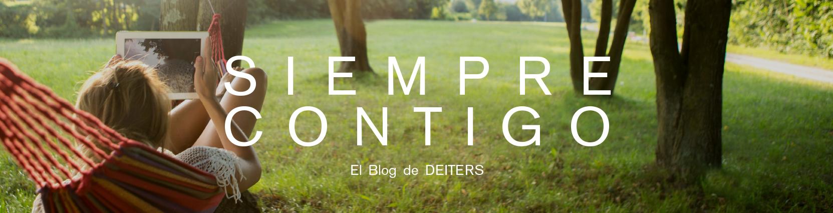 El blog de Deiters, Siempre Contigo