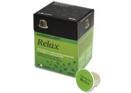 Capsuplant Relax para favorecer la relajación