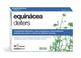 Equinácea Deiters para reforzar defensas naturales