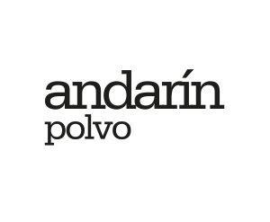 Logo Andarín Polvo