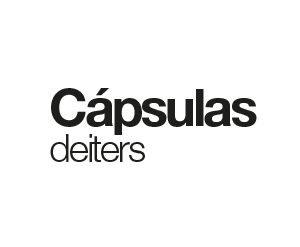 Logo Cápsulas Deiters