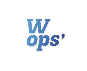 Logo Wops