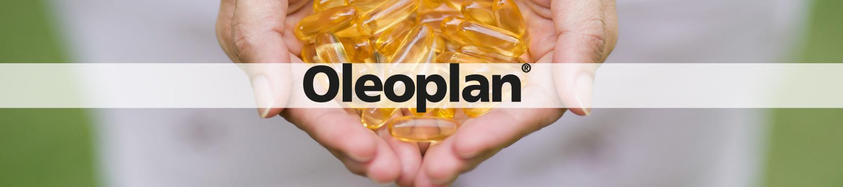 Slider Oleoplan cápsulas naturales
