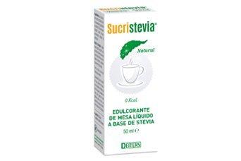 Sucristevia líquido de mesa a base de stevia